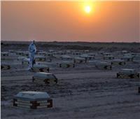 وفيات فيروس كورونا حول العالم تكسر حاجز «المليونين»