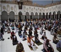 خطيب الجامع الأزهر: الإسلام رحمة للعالمين ورسالة لمعالجة النوازع البشرية