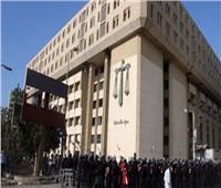 حصاد الأسبوع  10 محاكمات للإرهابيين والمحرضين ضد الدولة