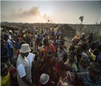 عدد اللاجئين من إفريقيا الوسطى يبلغ 60 ألفاً