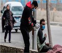حملات أمنية في بور سعيد لارتداء الكمامات
