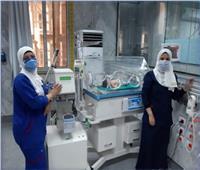 «الجلاء التعليمي» تطور أقسام العمليات لتشمل 6 غرف ووحدة رعاية النساء