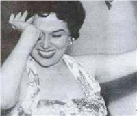 """ليلة رقصت فيها ليلى مراد بـ""""المقشة"""""""