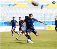 بيراميدز يهزم المقاولون العرب بثلاثية في الدوري
