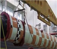 روسيا تبني قاعدة ساحلية للروبوتات النووية