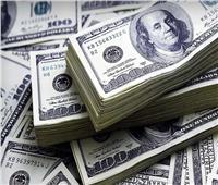 الدولار الأمريكي يخسر 4 قروش أمام الجنيه المصري بالأسبوع الثاني من يناير