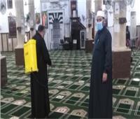 غلق 11 مسجداً لعدم التزام المصلين بالإجراءات الوقائية في القليوبية