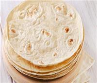 طريقة عمل خبز «التورتيلا» في المنزل