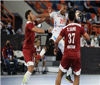 قطر تهزم أنجولا في كأس العالم لكرة اليد