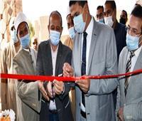 افتتاح 21 مسجدًا خلال 3 أشهر بمحافظة أسوان