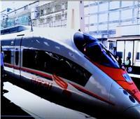 حصاد «النقل» في أسبوع.. تدشين اتفاق أول «قطار سريع» في مصر