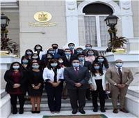 «الهجرة»: خطة للاستفادة بخبرات المصريين الدارسين بالخارج