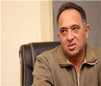المخرج حسني صالح: انتهينا من كتابة 7 حلقات من «السادات»