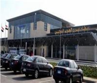 مطار برج العرب يستقبل أولى الرحلات الليبية