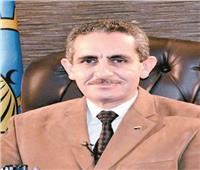محافظة الغربية: افتتاح أكبر محطة لمعالجة الصرف الصحي العام الحالي