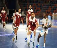 مونديال اليد| أحمد مدادي رجل مبارة قطر وأنجولا