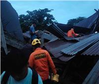 ارتفاع ضحايا زلزال إندونيسيا لـ 42 شخصا