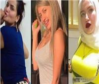 حصاد الأسبوع| 10 محاكمات للنجوم ومشاهير «السوشيال ميديا»