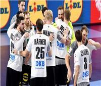مونديال اليد| ألمانيا تكتسح أوروجواي بنتيجة 43-13