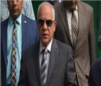 محافظ الجيزة يتفقد أعمال التطوير بشارع السودان ويوجه بمنع انتظار السيارات