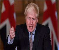 جونسون: سلالة كورونا البريطانية أشد خطورة من غيرها