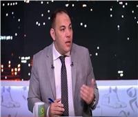 أحمد بلال لعمر ربيع ياسين: «ضيعت 5 مليون دولار على الزمالك»