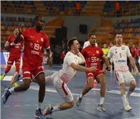 مونديال اليد  بولندا تهزم تونس بفارق هدفين