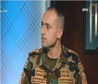 ضابط صاعقة بالجيش:الموت والشهادة شرف.. والأهمالانتهاء من المهمة