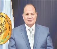 إعادة وصف مصر | امتداد عمراني جديد في مدينة ناصر بأسيوط