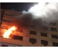 مصرع سيدة إثر حريق بشقة سكنية في مصر الجديدة
