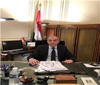 سفير مصر في باريس:فرنسا أدركت خطر الإخوان مبكرًا