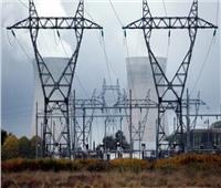 فصل الكهرباء بمحطة محولات شبين القناطر السبت