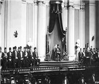 في شورى النواب 1866.. برلمانيون رفضوا الجلوس على مقاعد اليسار لهذا السبب