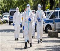 ألمانيا تسجل أكثر من 18 ألف إصابة جديدة و980 وفاة بكورونا