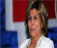 فريدة الشوباشي: الحكومة الحالية .. الأنجح في تاريخ مصر   فيديو