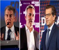 «كورونا» يغير مواعيد انتخابات برشلونة