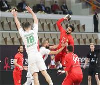 مونديال اليد| المغرب في مباراة شرسة أمام البرتغال