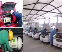 الحكومة تعلن المستندات المطلوبة «مبادرة تحويل المركبات للغاز الطبيعي»| إنفوجراف