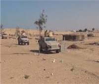 مصدر أمني ينفي حدوث انفجار بشمال سيناء