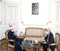 5 فبراير .. الأوقاف تطلق دورة الإعلان الديني في جنوب سيناء