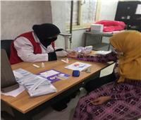 تفعيلا لمبادرة «صحة الأم والجنين».. خدمات طبية مجانية لـ6208 سيدة بالمنيا