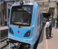 خاص| مترو الأنفاق: نتواصل مع «الأرصاد».. وقطارات إضافية خلال الأمطار