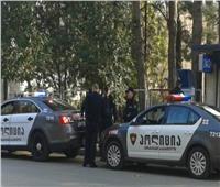 تحرير رهائن كان يحتجزهم شرطي سابق بجورجيا