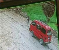 ضبط شخص حاول خطف طفلة بأبوقرقاص في المنيا