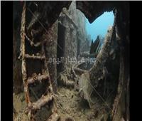 حكايات | مقبرة تحت الماء.. سر «سيسلجورم» المدفون في قاع البحر الأحمر