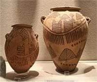 «حضارة نقادة».. أحد أهم مواقع عصور ما قبل التاريخ فى مصر