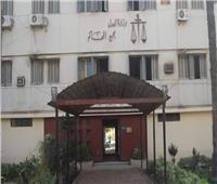 «الإعدام» لقاتل الطفلة في كفر الشيخ