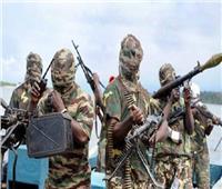 مسلحون مرتبطون بتنظيم داعش يسيطرون على قاعدة عسكرية في نيجيريا