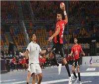 بث مباشر| مباراة مصر ومقدونيا في مونديال اليد