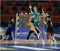 مونديال اليد.. بيلاروسيا تحسم التأهل للدور الرئيسي